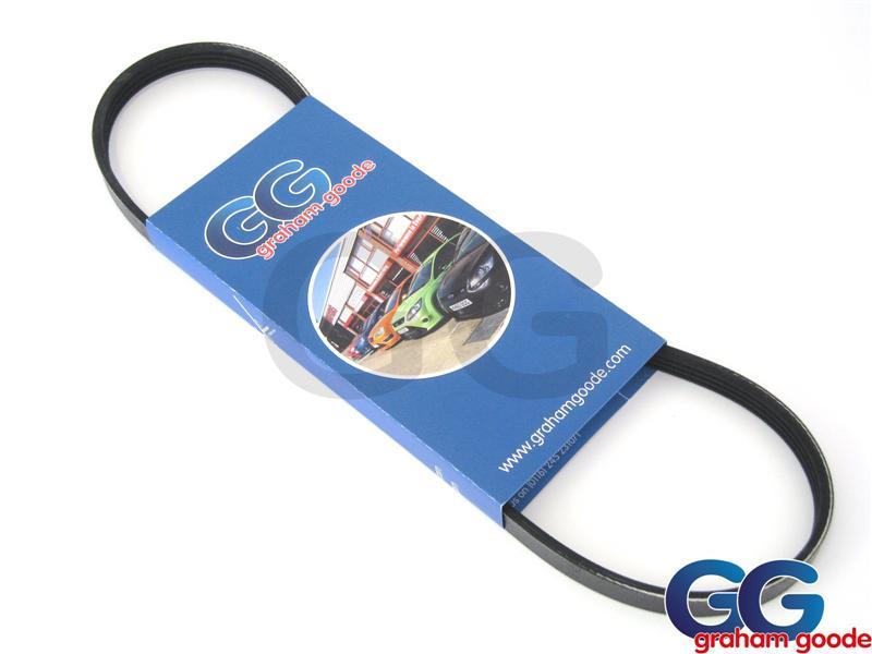 Impreza Air Con Belt Ac Conditioning Drive Belt Ggs203