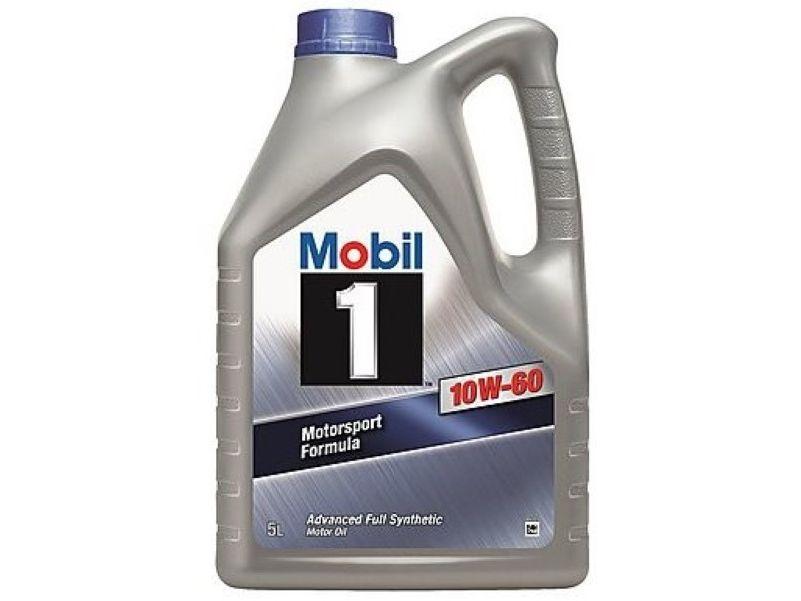 Mobil 1 10W 60 Цена