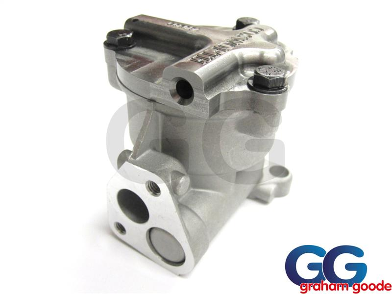 Oil Pump High Pressure Sierra Cosworth Wd Genuine Ybo P on Ford Ranger 3 0 Oil Pump