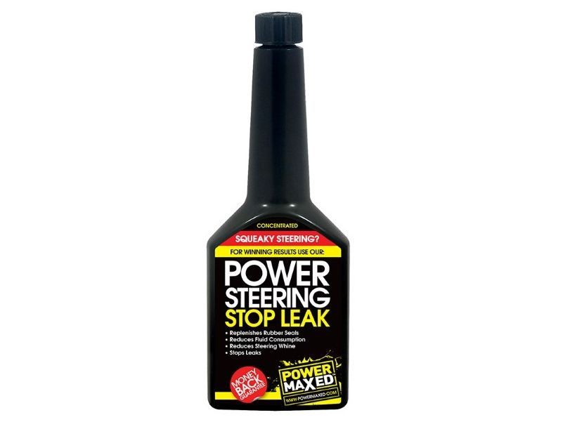 Subaru Oil Consumption >> Power Maxed Power Steering Stop Leak