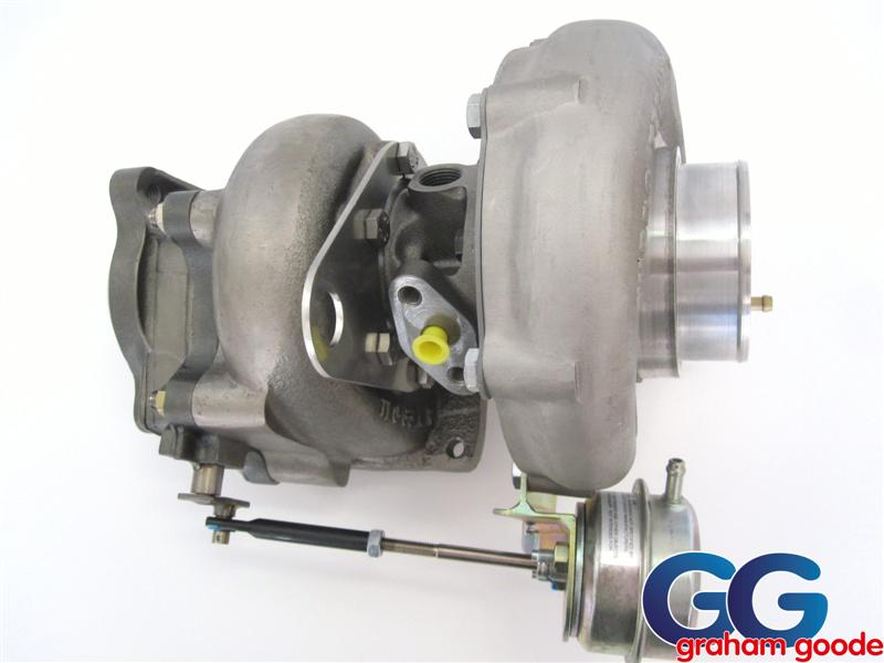 Standard Replacement Turbo Sierra RS Cosworth RS500 T4 GGR675