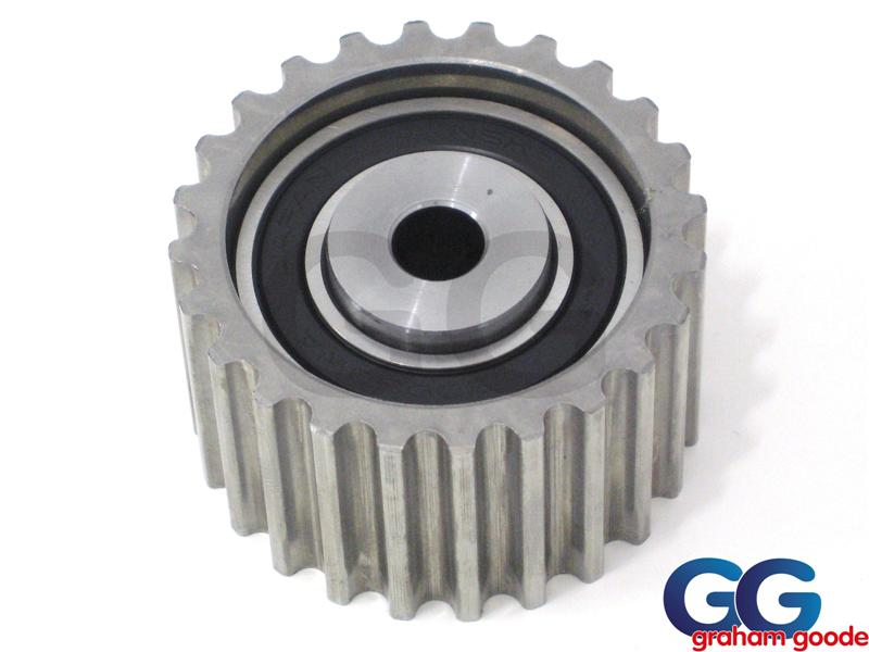 Subaru Timing Belt Pulley Torque : Subaru impreza toothed timing belt idler pulley ggs