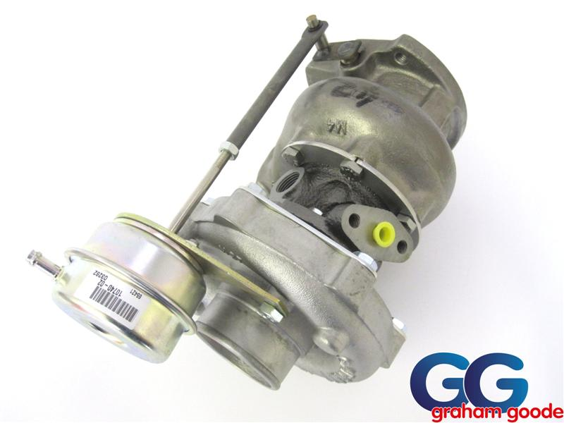 Uprated Hybrid Turbo Ford Sapphire RS 4x4 Cosworth 4WD GGR286