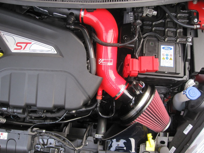 Ggr Tuned Ford Fiesta St Boosting Power Output To 240bhp