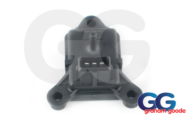 2 Bar Map Sensor Ford RS Sierra Cosworth GGR500