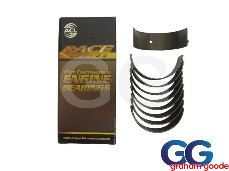 ACL Big End Bearings Standard Size Sierra Sapphire & Escort Cosworth RS GGR1776