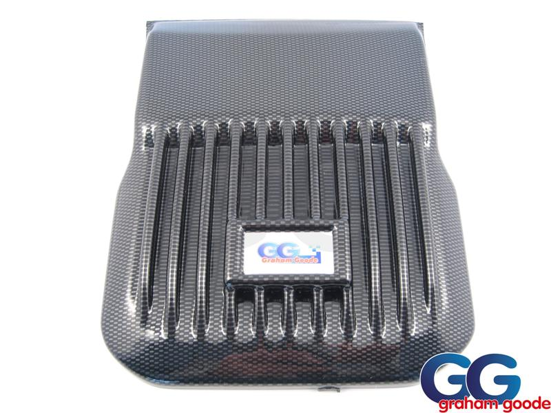 Carbon Effect Battery Box Cover Ford Focus ST ST225 XR5 GGF520