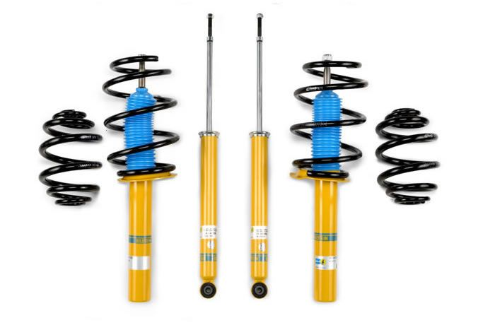Ford Fiesta ST150 Bilstein B12 Pro-Kit Suspension Kit -35mm -30mm 46-190123