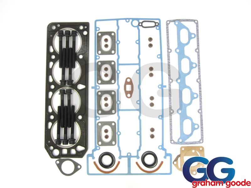 Ford Sierra RS Cosworth 2WD YB Top end Gasket set c/w Bolts and YBO611 Head Gasket GGR2272