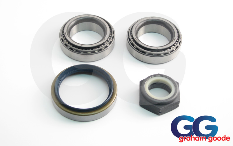 Front LH Wheel Bearing Kit Cosworth 2WD GGR887