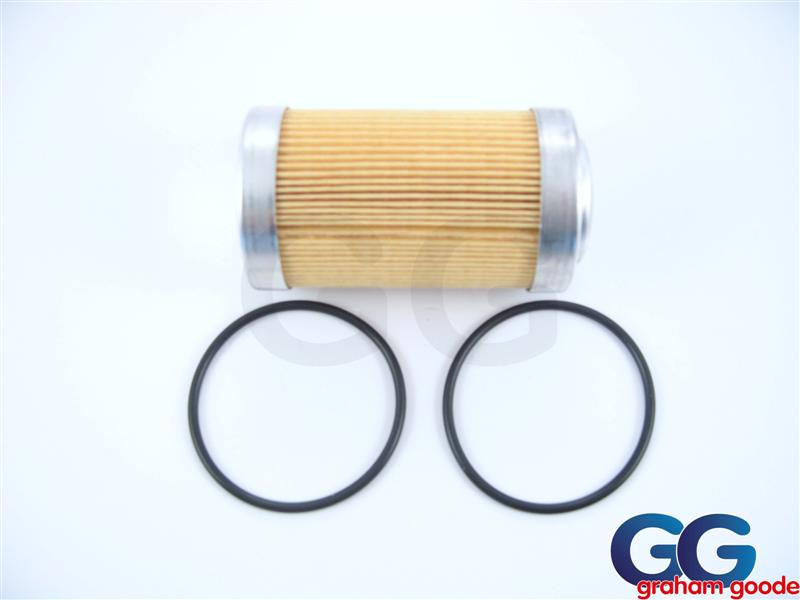 Fuelab Replacement Fuel Filter Element 10 Micron Paper 71801