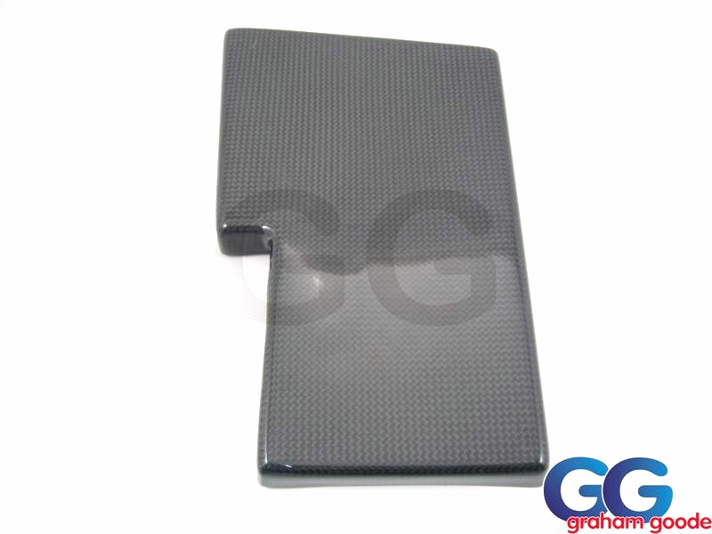 GGR Ford Focus ST250 2.0l EcoBoost MK3 Real Carbon Fuse Box Cover GGF3022