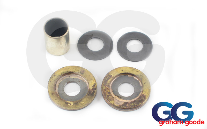 GGR Turbo Damper Repair Kit Sierra Cosworth 2wd GGR420