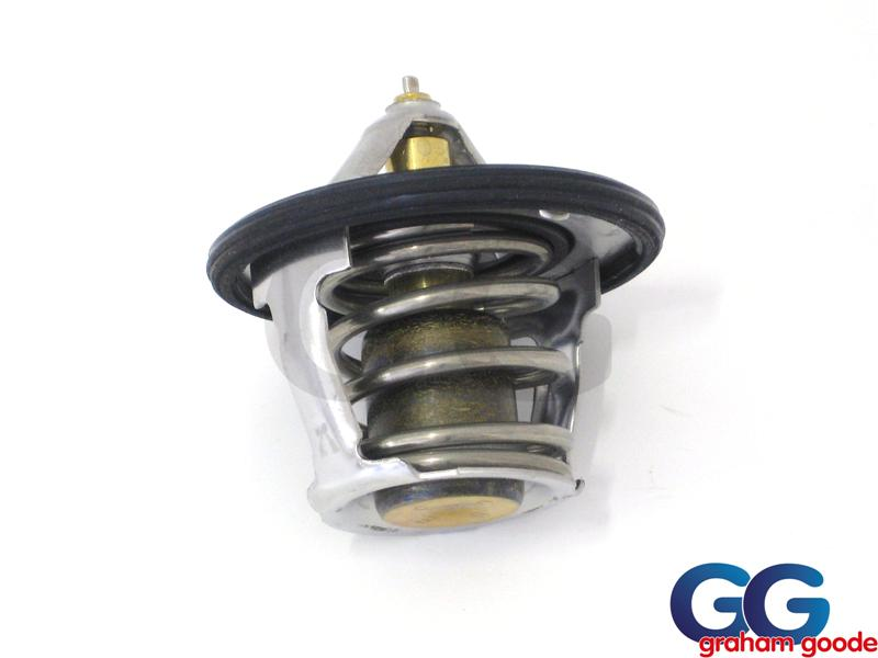 Impreza Standard Genuine Thermostat Fits All Models WRX STi Turbo GGS121G