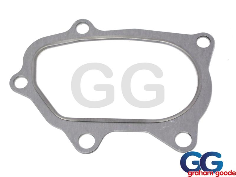 Impreza Turbo to Exhaust Down Pipe Gasket Metal 5 Bolt GGS197