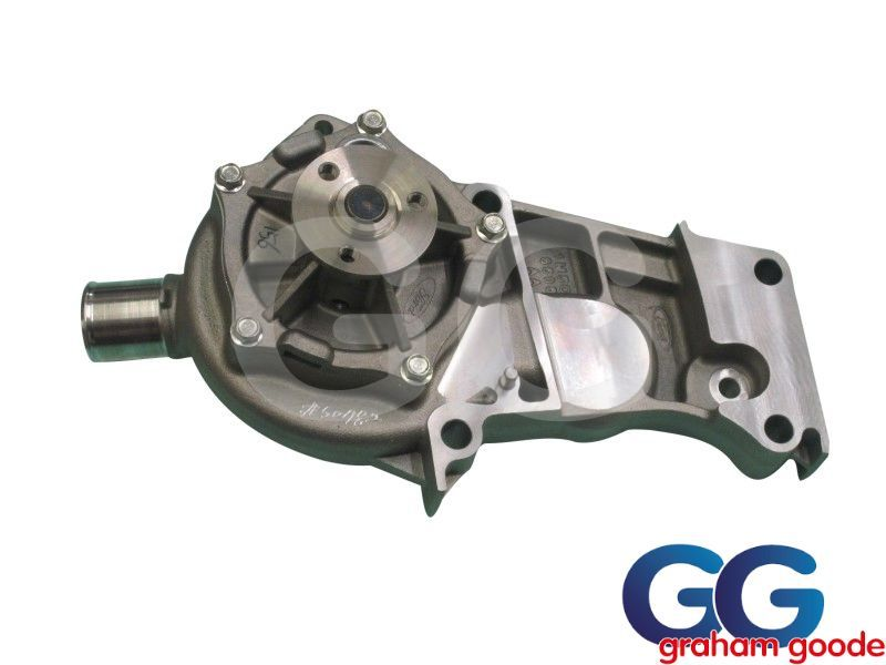 OE Ford Water Pump | Ford Focus RS MK1