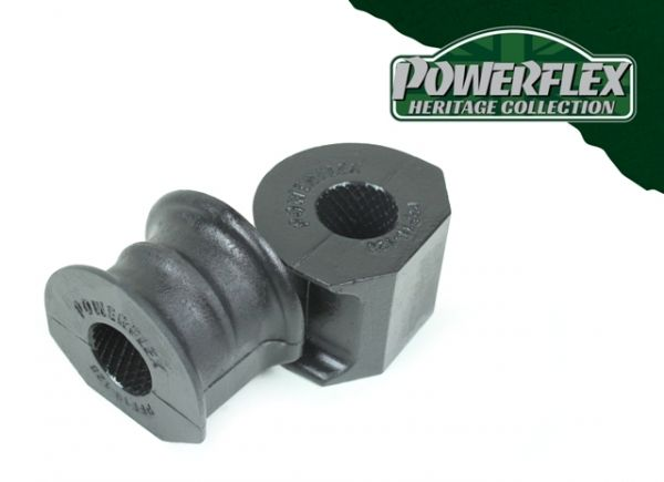 Powerflex Front Anti Roll Bar Bushes 28mm Kit | Ford Escort Sierra RS Cosworth | Heritage