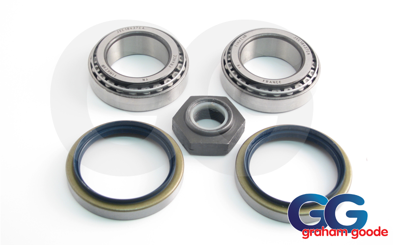 Rear LH Wheel Bearing Kit Cosworth 2WD & 4X4 GGR889