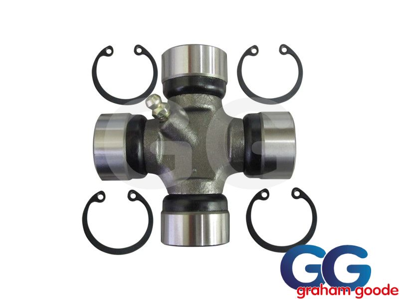 Rear Propshaft Universal Joint Sierra Cosworth 2WD GGR1700