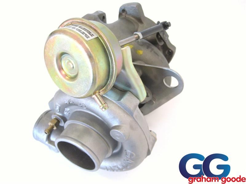 Stage 1 Uprated Turbo Ford Sierra Sapphire RS Cosworth 2WD GGR283