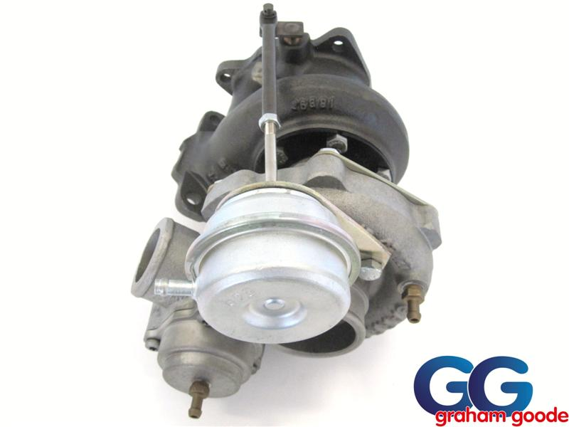 Standard Replacement Turbo Ford Escort RS 4x4 Cosworth 4WD T28 GGR074