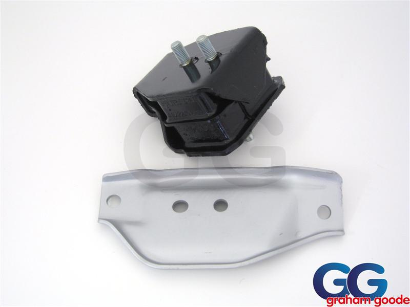 Subaru Impreza Classic Engine Mount Uprated Group N Off Side RH GGS115