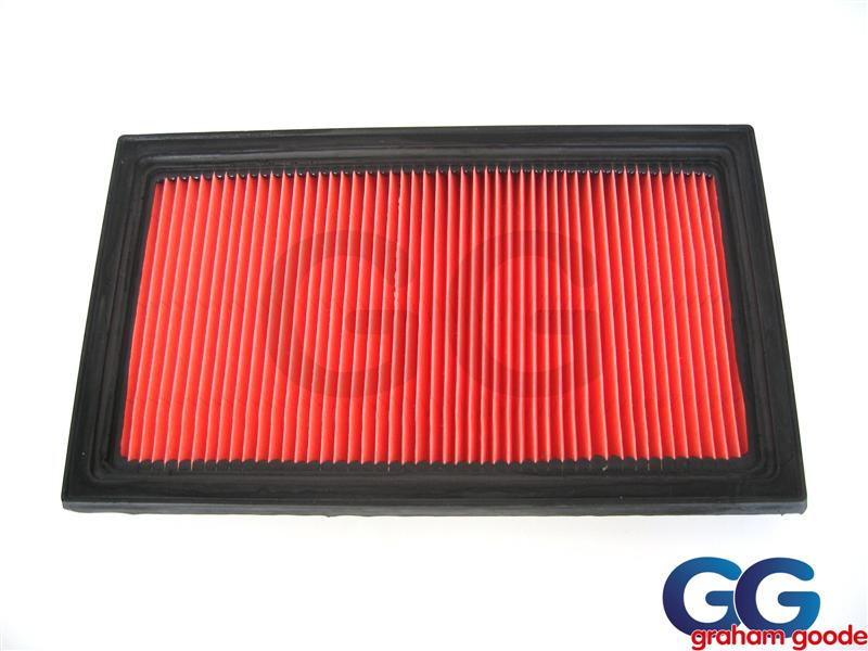 Subaru Impreza Newage Air Filter Cleaner Standard OE Aftermarket GGS074