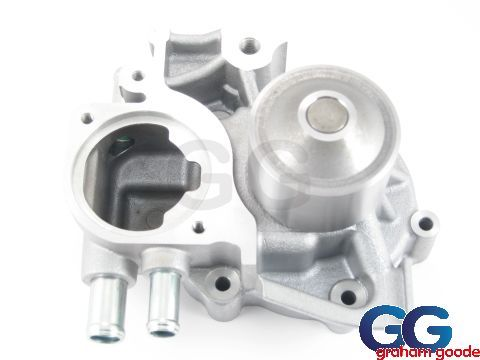 Subaru Impreza Water pump and Gasket GGS122