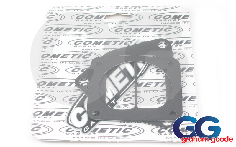Throttle Body & Elbow to Plenum Gaskets Cometic Sierra RS500 Cosworth GGR1047