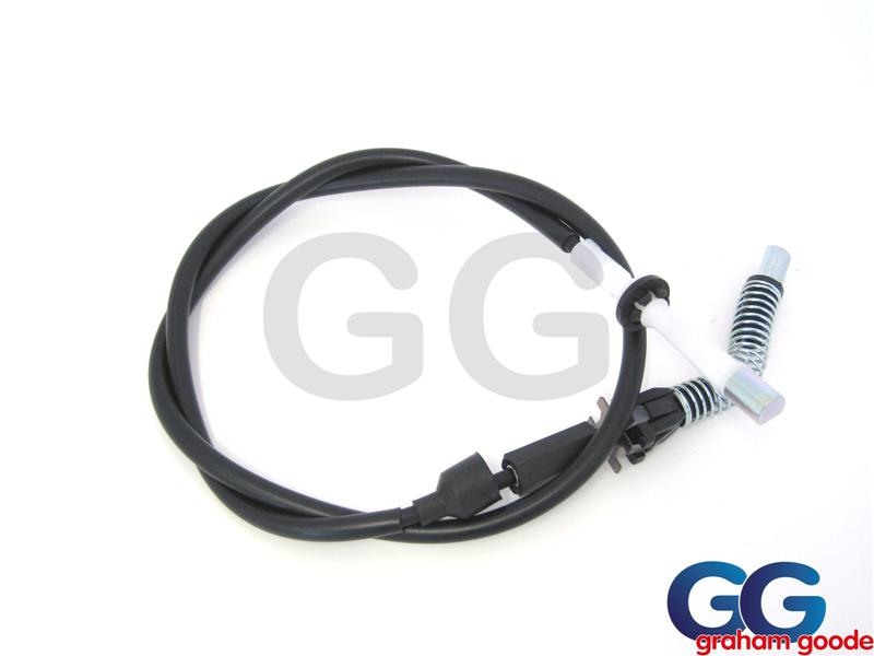 Throttle Cable RHD Right Hand Drive Sierra Sapphire Escort RS Cosworth 2WD 4WD 4x4 GGR1105