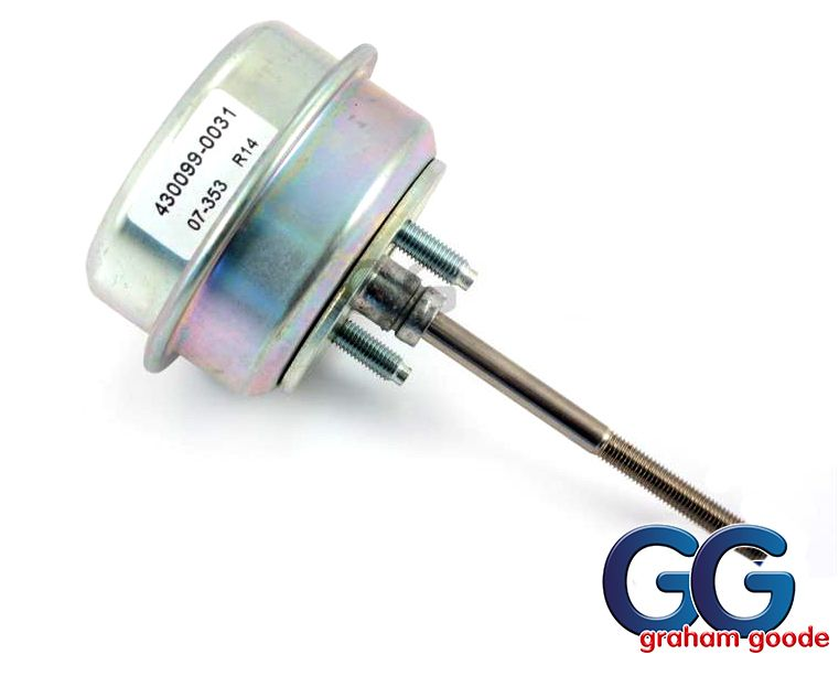 Turbo Actuator -31 9psi Garrett T3 2WD Sierra Cosworth GGR310