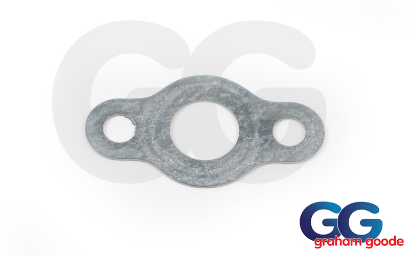 Turbo Oil Drain Gasket Escort Cosworth EEC IV T25 GGR1314