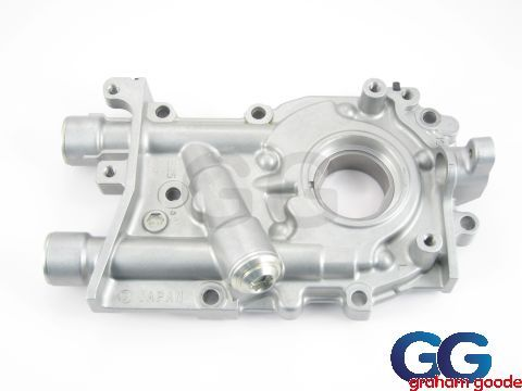 Subaru Impreza Turbo Modified Oil Pump 12mm High Flow GGR Uprated GGS2924